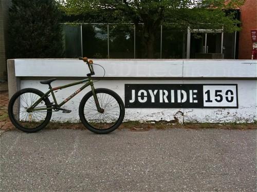 joyride150