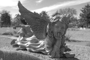 concrete-angel