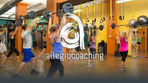 allegro coaching